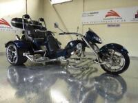 Boom 3 Seater Muscle 5i Trike 2008