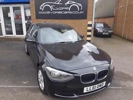 BMW 116 2.0TD ( bhp ) Sports Hatch 2012MY d ES