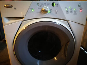 Whirlpool Duet Sport Washer works great $295