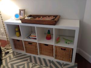 Kallax buy or sell bookcases shelves in canada kijiji