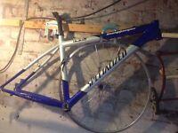 Mountain bike frame Specialized stumpjumper