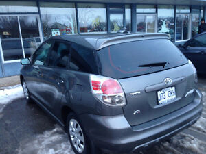 toyota matrix autos usag es dans grand montr al petites annonces class es de kijiji page 14. Black Bedroom Furniture Sets. Home Design Ideas