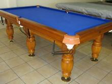 Quality pool table Woodville Park Charles Sturt Area Preview