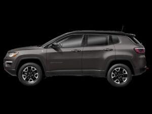 2019 Jeep Compass Trailhawk  - $132.40 /Wk