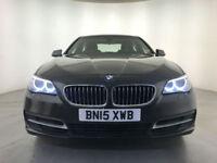 2015 BMW 520D SE AUTOMATIC DIESEL 4 DOOR SALOON 1 OWNER SERVICE HISTORY
