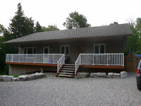 Manitoulin quality built home for sale