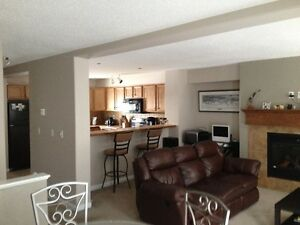 Fully Furnished End unit Townhouse in Timberlea