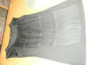 Vêtements femme moyen-large