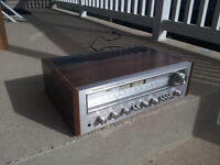 pioneer receiver xs 650