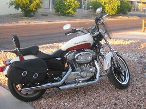 2011 HD 883 XL Sportster