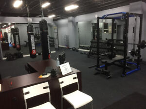 Gym Space for Rent, Hourly, Weekly or Monthly (Yonge & Steeles)