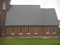 BARN PAINTING & REPAIRS & STEEL ROOFING & SANDBLASTING