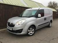 Vauxhall Combo Sportive 1.3CDTi 16v L1H1 2000..SPORTIVE..COLOUR CODED..