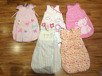 ✿✿Brand new with tag baby sleep bag clearance ✿only 5 left✿