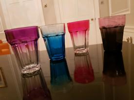 4 colour Glasses