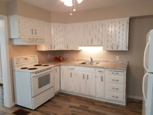 1 Bedroom Apartment for Rent in Downtown ORILLIA - ALL INCLUSIVE