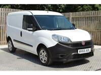 Fiat Doblo Cargo 16V Multijet Panel Van 1.2 Manual Diesel
