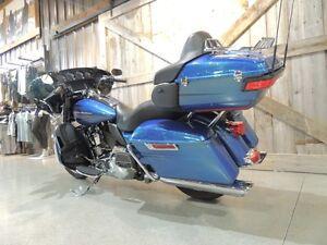2014 Harley-Davidson FLHTK - Electra Glide Ultra Limited Peterborough Peterborough Area image 6