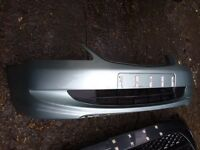 2005 Honda Civic 3 door bumper like sport or type r can post