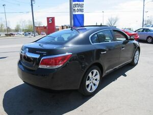 2010 Buick LaCrosse  CXL AWD Peterborough Peterborough Area image 10