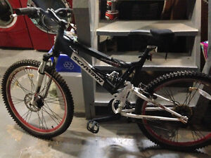 Schwinn Grafiti Men's Mountain Bike