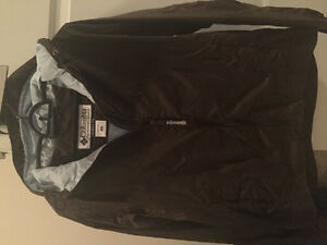 Columbia spring jacket brand new condition