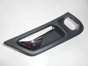 Mercedes C240 2001-2007 Door Handle Rear Right Inside A3183