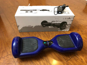 Used hover boards