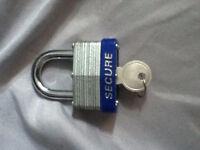 Cheap Lock With Key