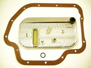 TH400 Tranny Filter & Pan Gasket Kit.