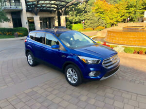 2017 Ford Escape SE 1.5L ECOBOOST