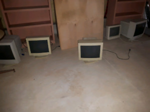 monitors SVGA