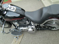 2007 FATBOY CERTIFIED READY TO RIDE NEW TIRES MANY EXTRAS NICE
