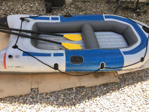 Inflatable Boat/ Raft for sale