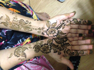 Henna art Cambridge Kitchener Area image 8