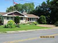 IN EASTERN ON. BEAUTIFUL LARGE BUNGALOW FOR SALE
