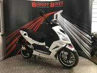 2011 61 PEUGEOT SPEEDFIGHT 0.0 SPEEDFIGHT 3 50 LC RS 1D