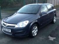 Vauxhall/Opel Astra 1.4i 16v 2007MY Club