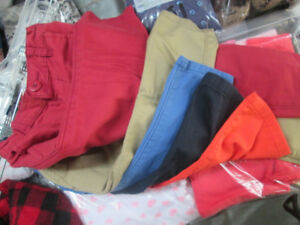 12/18 mth skinny chino pants from TCP boys