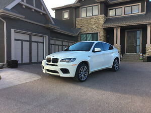 BMW X6 M SUV Crossover Perfect Condition