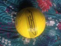 F50 size 4 football