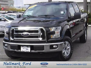 2015 Ford F-150 XLT Pickup Truck! Great Deal!