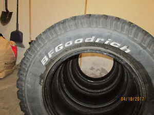 BF Goodrich All terrion A/T