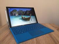 Microsoft Surface Pro 4 i5 128GB