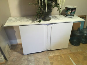 Credenza for dining or living room