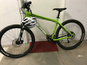 Kona Cider Cone Mountain Bike in Great Condition