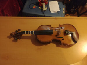 Violon 1/2 Stentor Kit Complet - Luthier Mario Landry