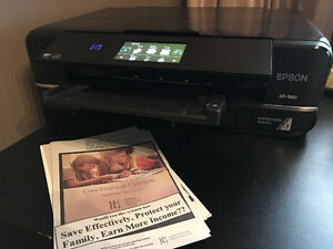 World's loudest printer for sale!