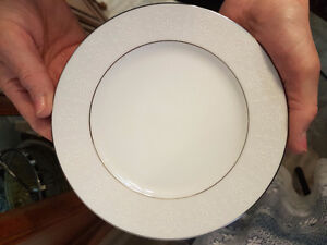 iso Crown Empire China dishes