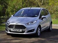 Ford Fiesta Titanium Econetic 1.6 Tdci 5dr DIESEL MANUAL 2013/13